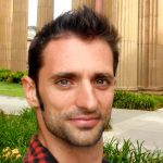 Alberto Hernando, CTO en Kido Dynamics