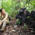 Rebeca Atencia en el Congo