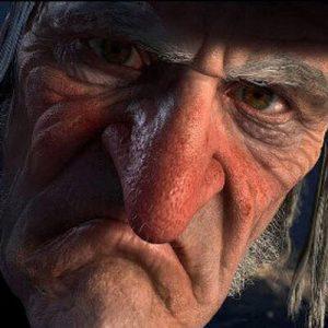 @Scrooge