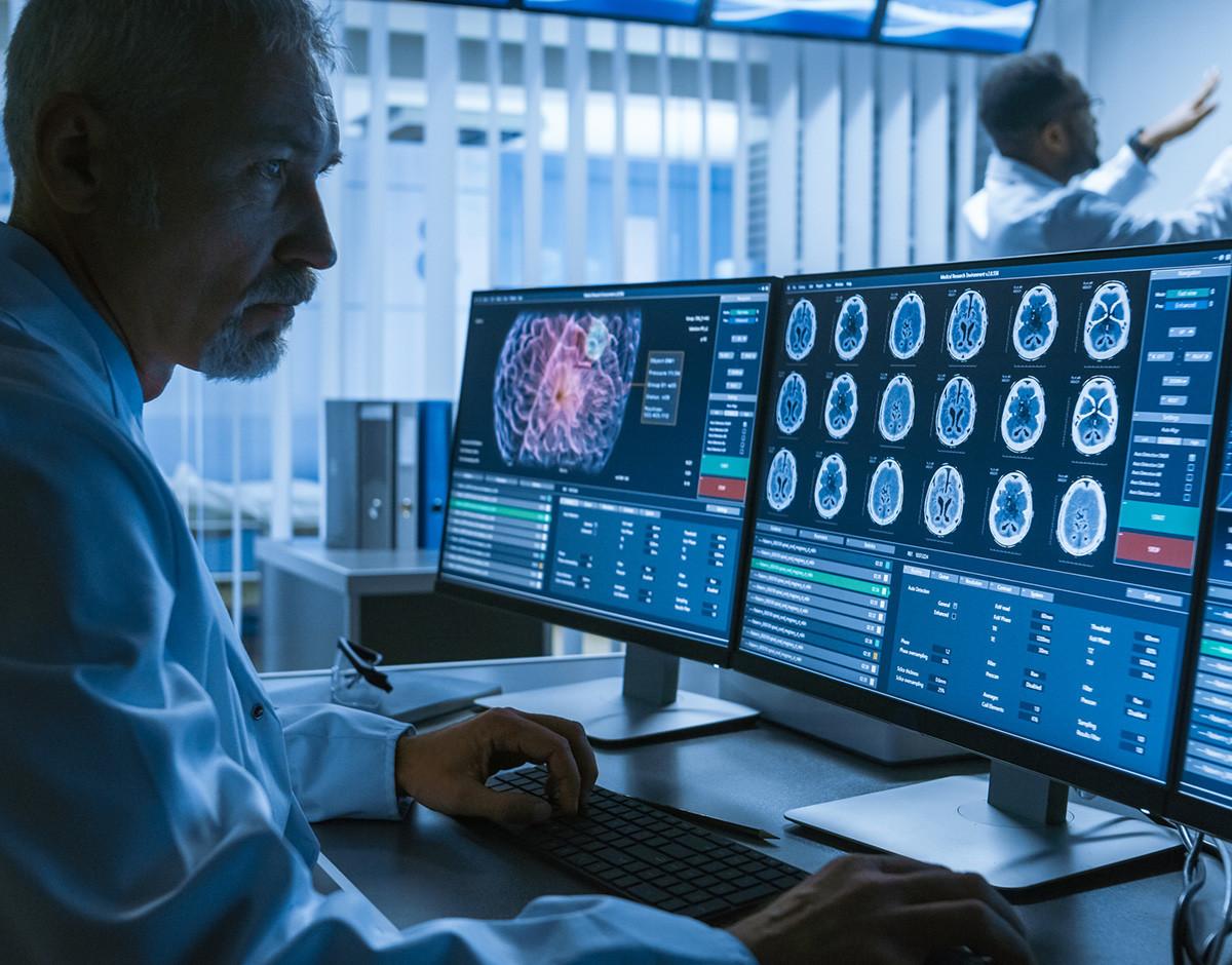 La alarma por el desempleo tecnológico llega al sector sanitario