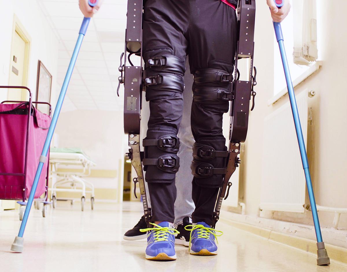 El personal sanitario no está tan en riesgo de desempleo tecnológico