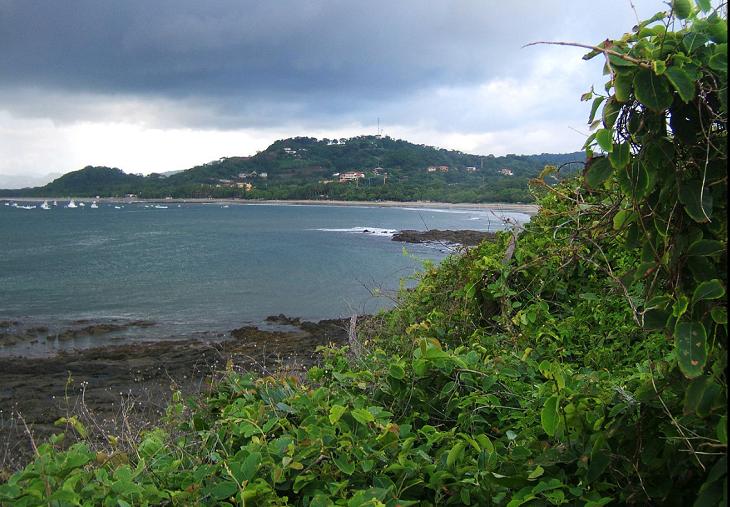 Costa Rica, Península de Nicoya - zonas azules de La Tierra
