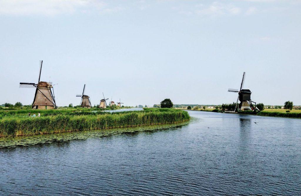 Una encuesta analiza la percepción del cambio climático en distintos países europeos