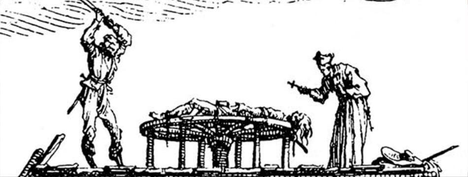 la inquisición y la digitalización de la historia