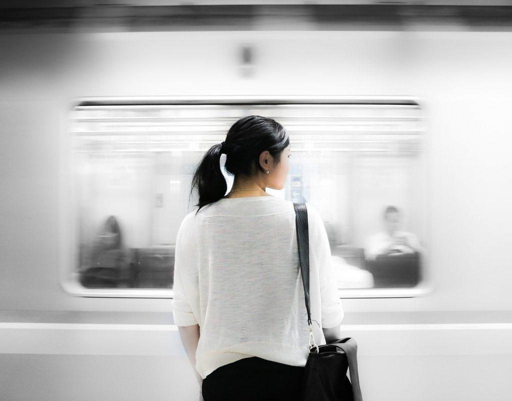El Sistema de Créditos Sociales chino se basa en técnicas de 'Big Data' e inteligencia artificial.