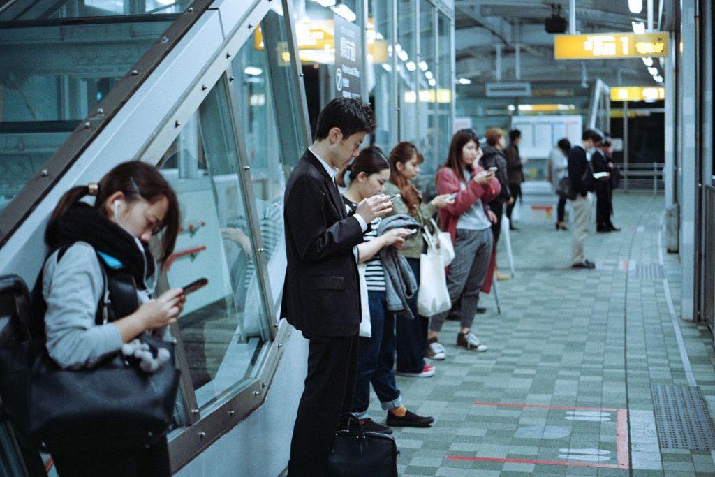 El historial de internet de cada ciudadano ofrece también mucha información al gobierno.