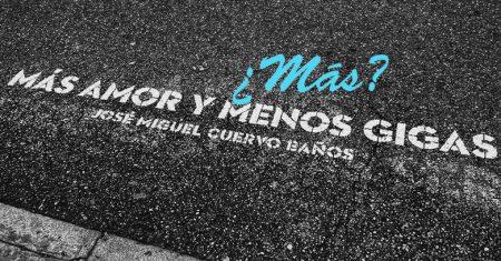 versos en las calles de Madrid
