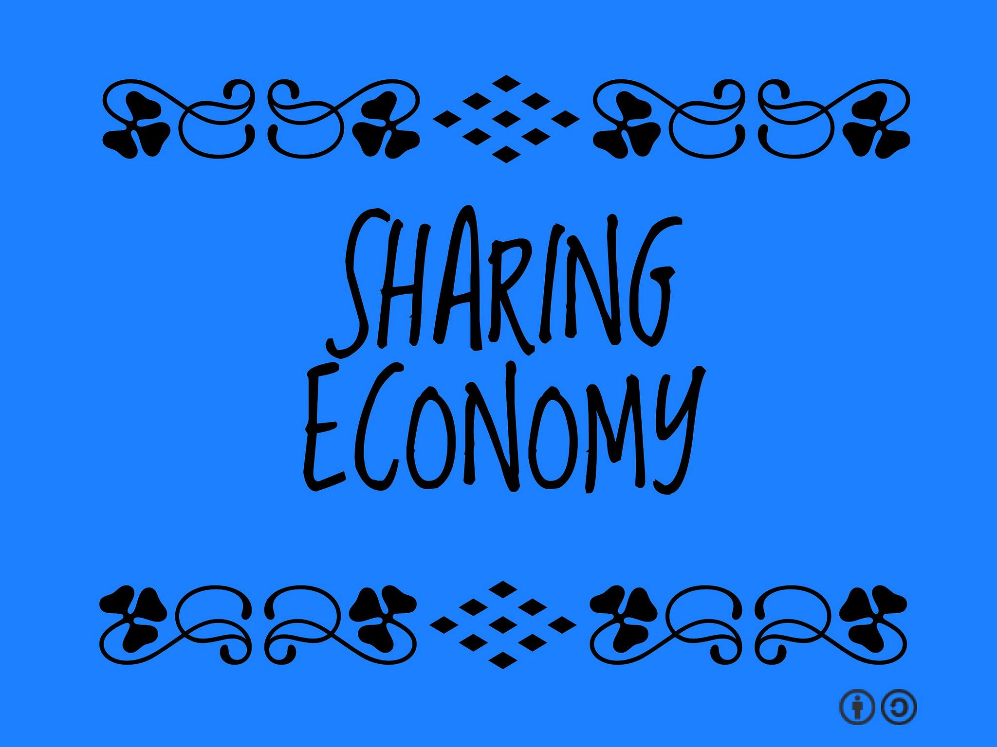 ¿Nos estamos despertando del sueño de la economía compartida?