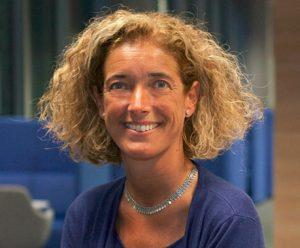 Rocío Miranda de Larra, Directora de Responsabilidad Social y Sostenibilidad de Orange España