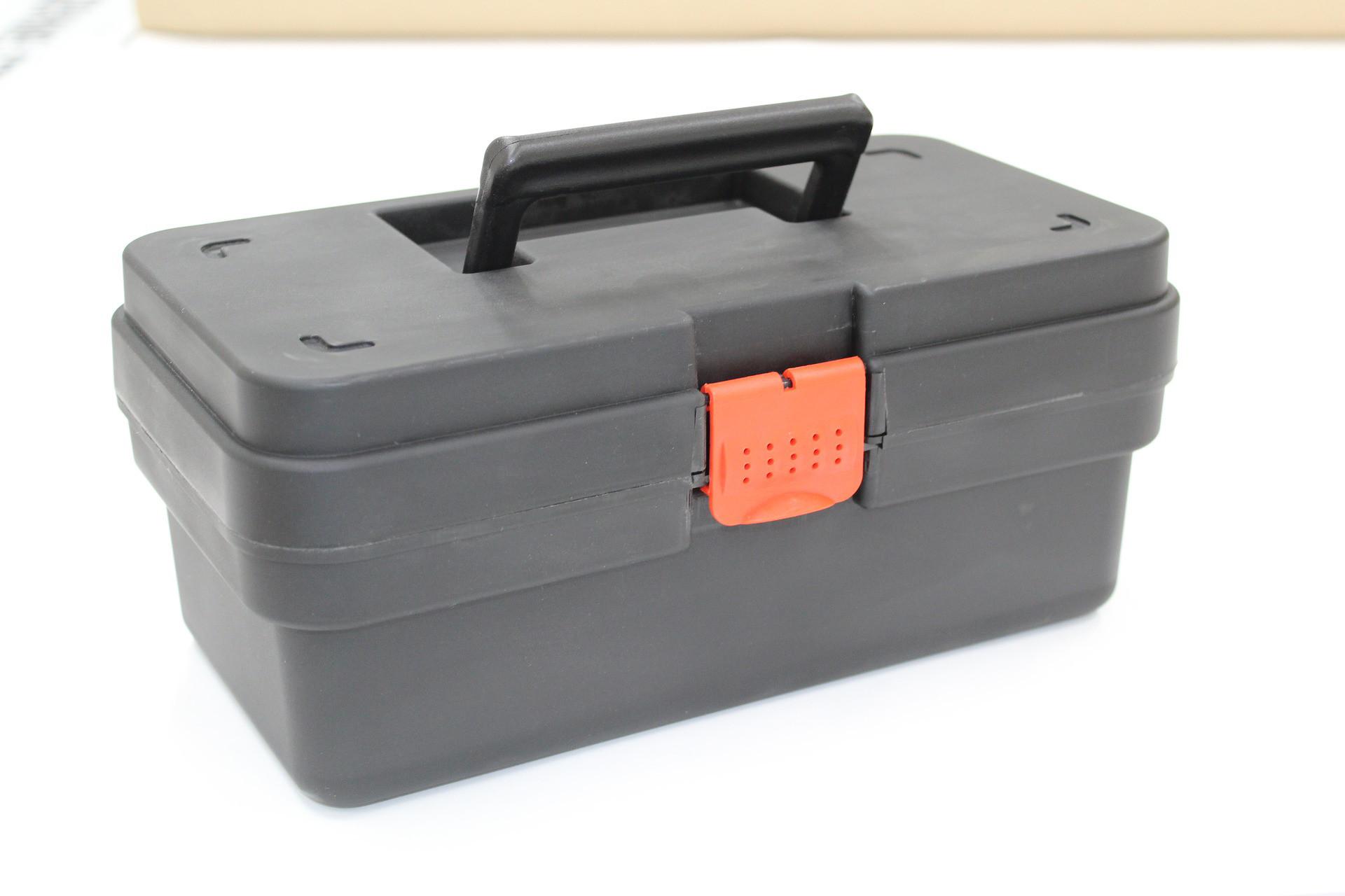 caja de herramientas para proteger disco duro