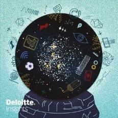 Predicciones Globales de TMT de Deloitte