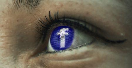 Cerrar el perfil en Facebook. Ojo.