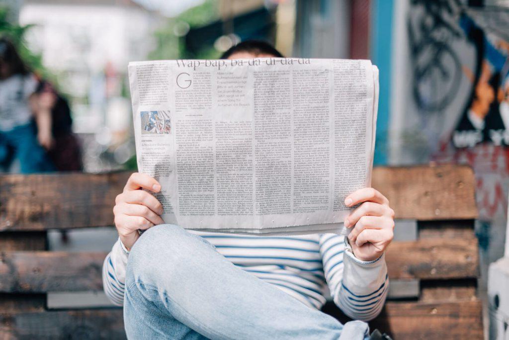 facebook y el periodismo local