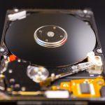Proteger discos duros