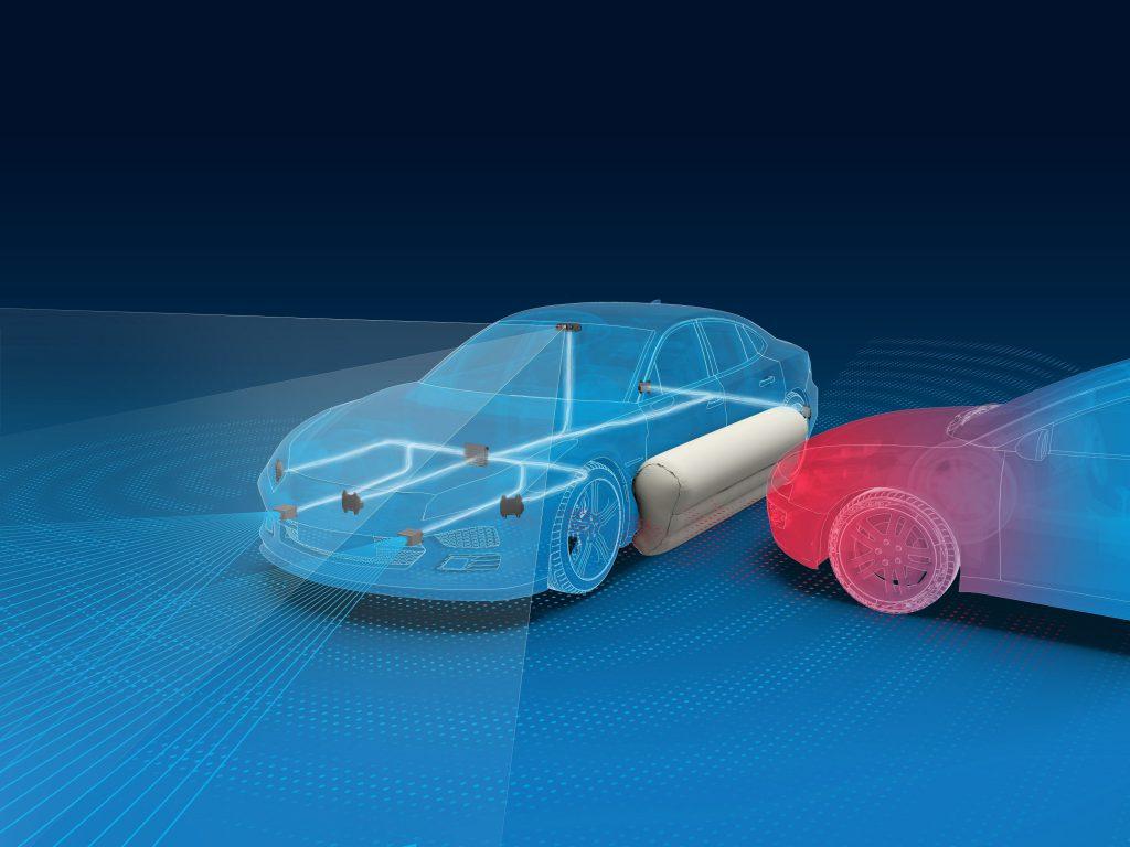 A lo largo de la historia del airbag hemos visto aparecer algunos externos.