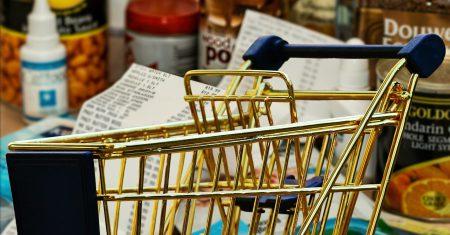 Supermercado. Nueva ley de marcas