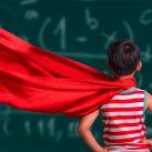 Matemáticas y niños