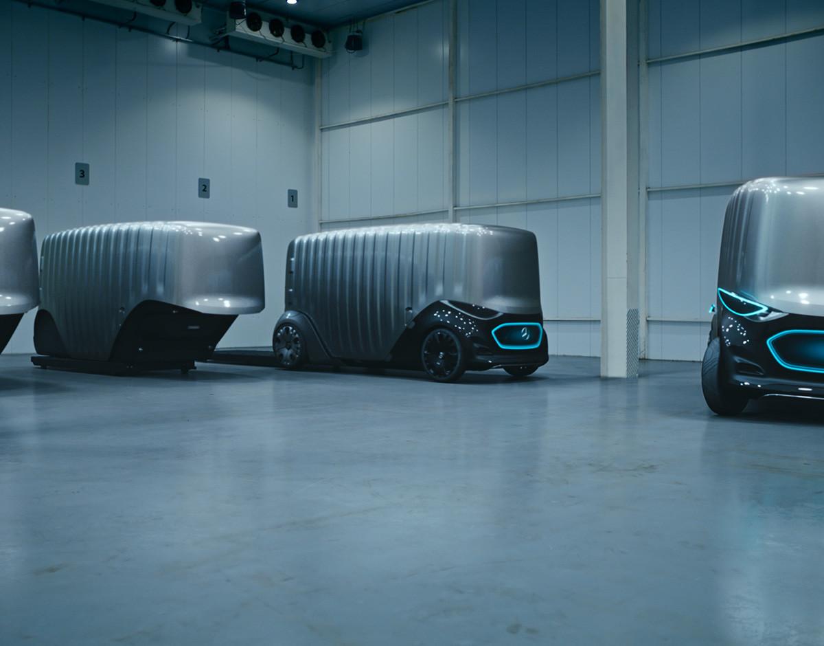 ¿Son los vehículos modulares el futuro?