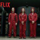 Contraseña de Netflix