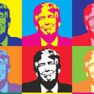 Trump. Manipulación de la opinión pública.