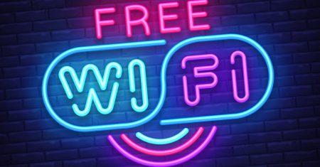 Los riesgos del wifi gratuito