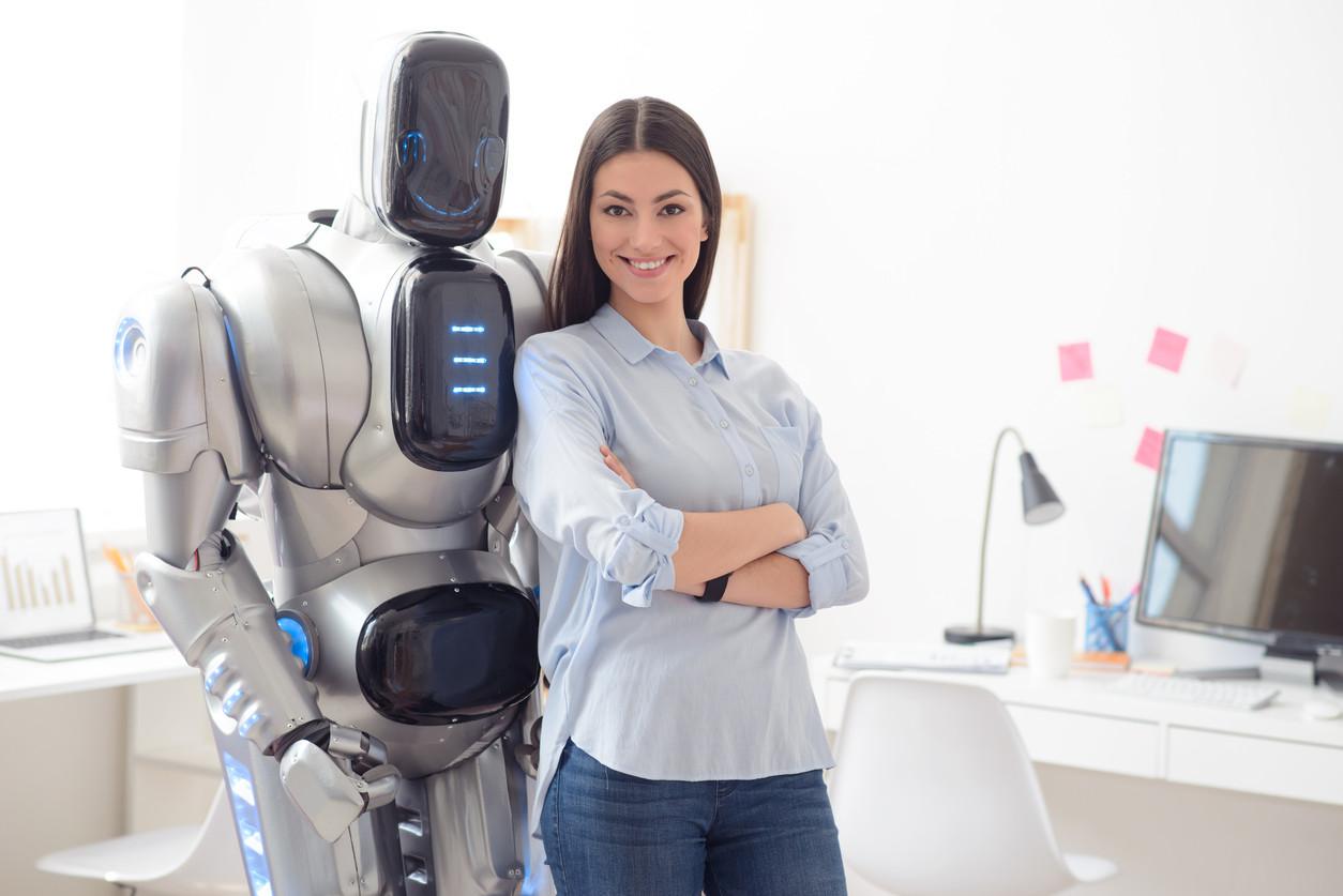 ¿Por qué pagar por sexo con robots es moralmente más aceptable?
