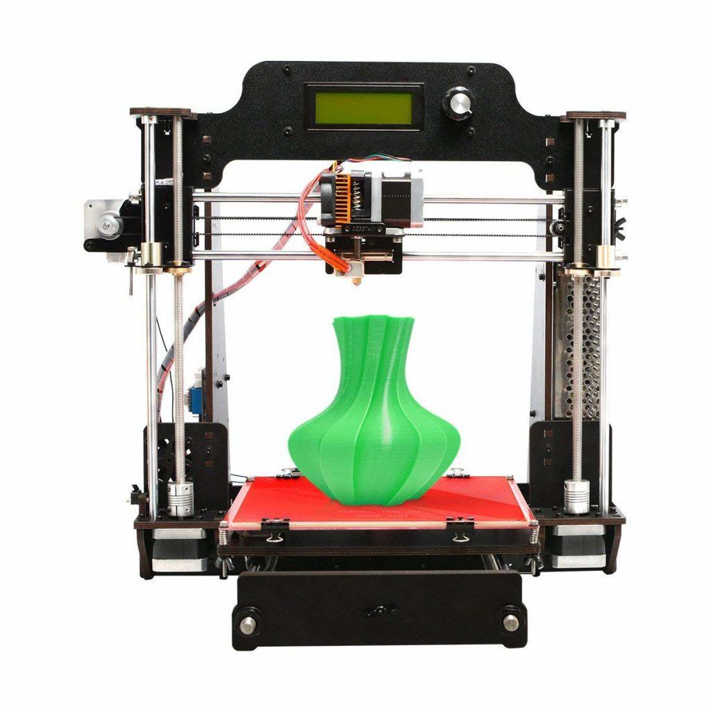 impresora 3D GEEETECH PRUSA I3 PRO W