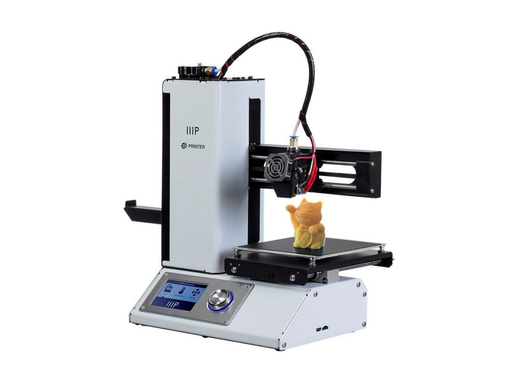 impresora 3D Monoprice Select Mini 3D Printer V2