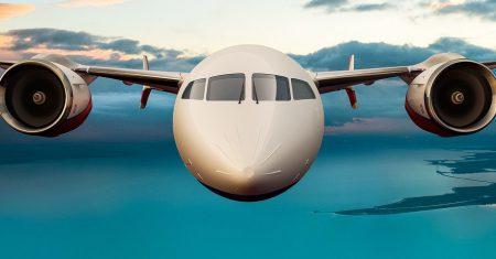 innovación aérea
