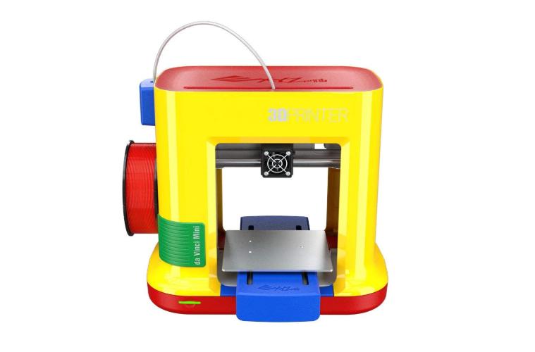 XYZ PRINTING DA VINCIMINIMAKER, impresora 3D para niños