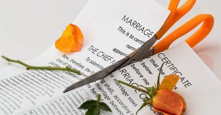 Apps para sobrellevar un divorcio