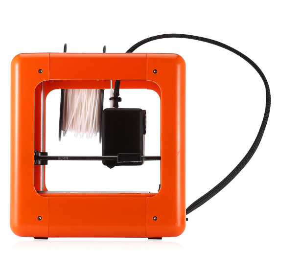impresora 3D EASYTHREED E3D NANO MINI 3D PRINTER
