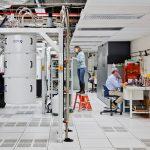 IBM lanza su primer ordenador cuántico comercial