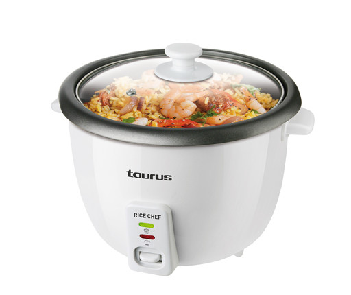 arrocera Taurus Rice Chef