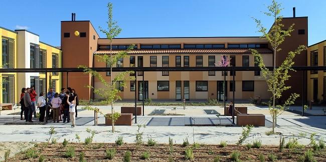 qué es el ecohousing