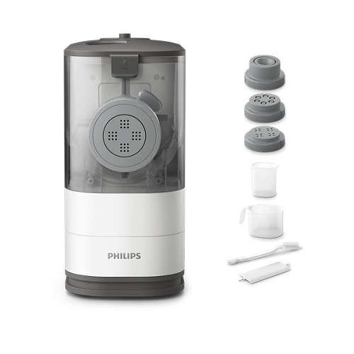 Máquina de hacer pasta Philips Viva