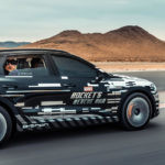 La tecnología de Holoride une coches autónomos y realidad virtual.