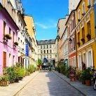 Instagramers en Rue Cremieux