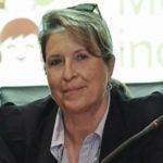 Sara Gómez Martín. Premio Mujer y tecnología, Fundación Orange