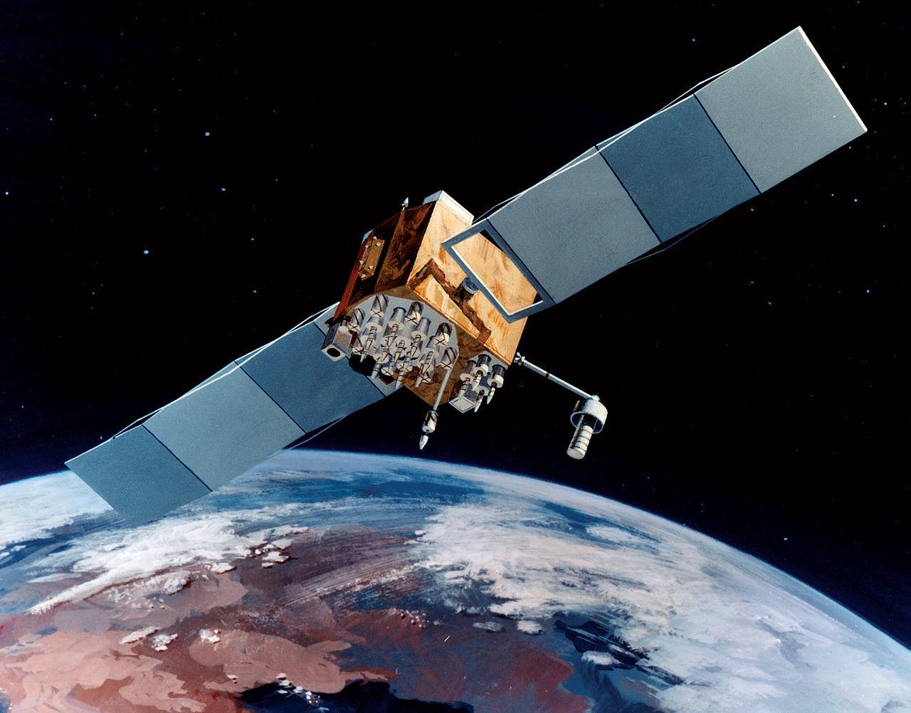 navstar satelite nasa efecto 2000