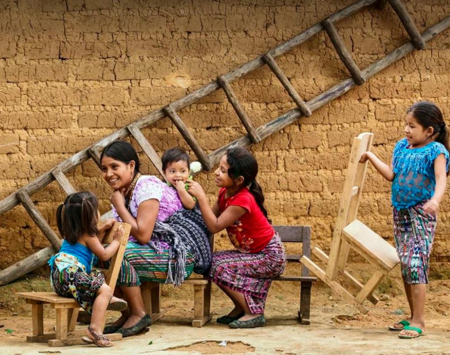 Erradicar la pobreza, ODS