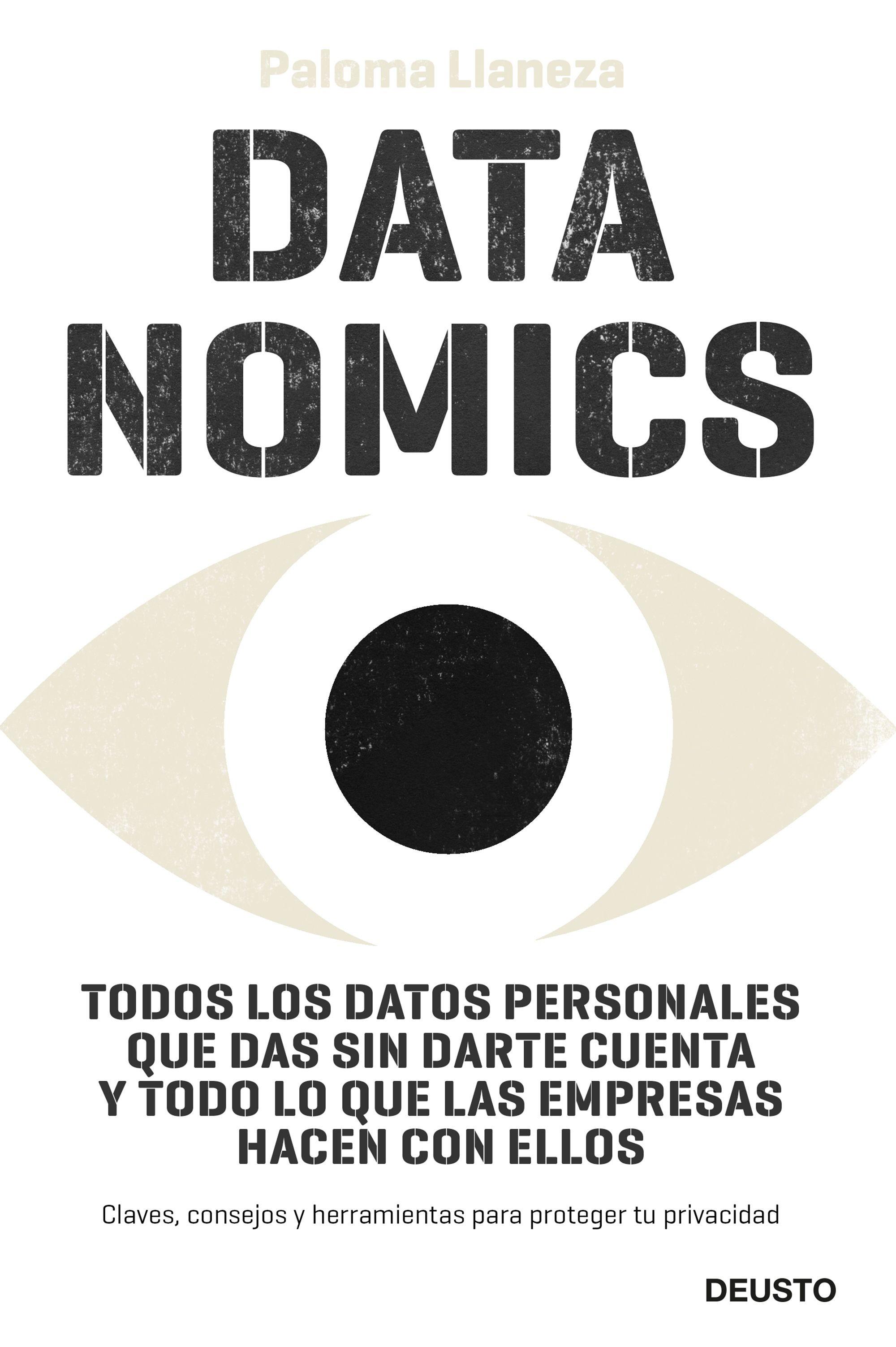 Datanomics -tecnología de consumo- Paloma Llaneza