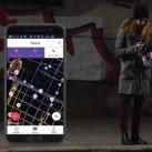 wher la app para caminar seguras por la ciudad
