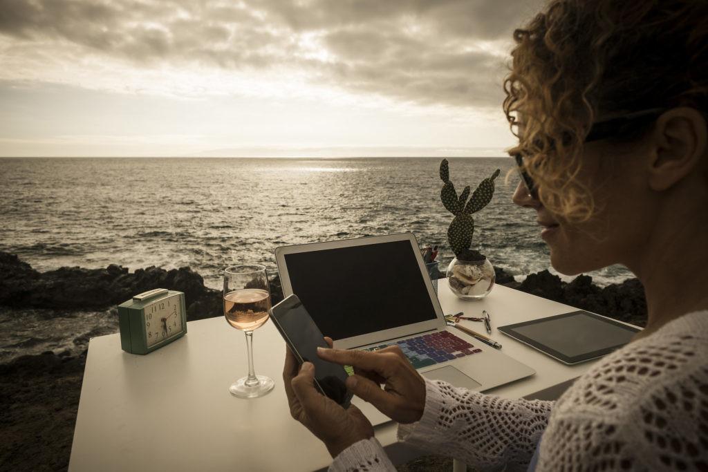 Teletrabajo: cómo cambia nuestra forma de trabajar