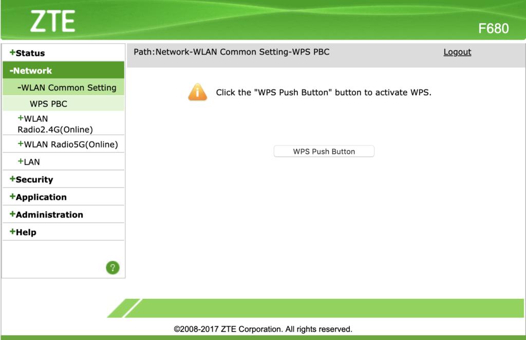 192.168.1.1, la clave para acceder a la configuración del router
