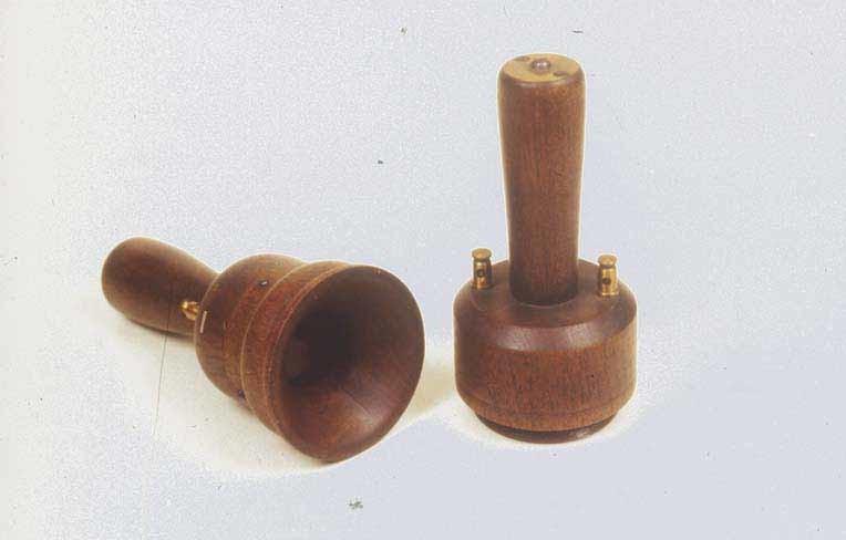 Antonio Meucci inventa el teletróno