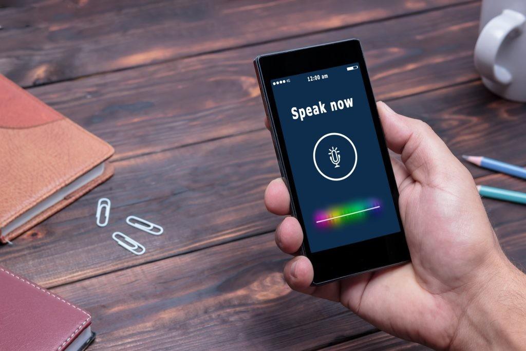 La biometría por voz ya funciona como sistema de identificación