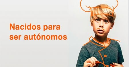 Autónomos Orange