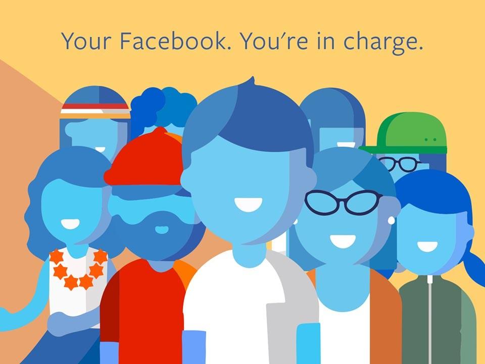 cómo quiere cambiar Facebook