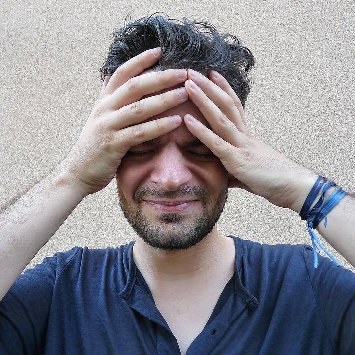 Síntomas de la amaxofobia